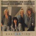 Easy Action, golosa ristampa per gli amanti dell'AOR degli anni 80