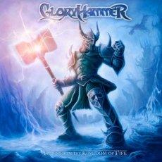 Gloryhammer: il nuovo progetto di Christopher Bowes