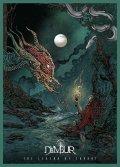 I Meshuggah indiani si chiamano Dymbur!