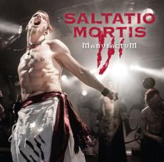 L'ennesimo live album dei Saltatio Mortis