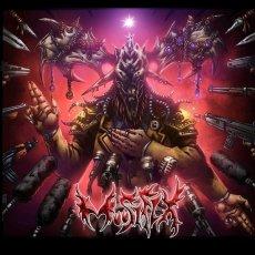 Un EP tutto sommato soddisfacente per i tech-death metallers canadesi Moosifix