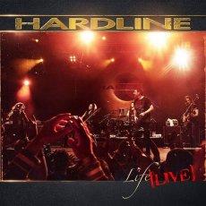 Dal Frontiers Rock Fest 2019 la prestazione degli Hardline