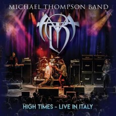 Michael Thompson Band: un live di classe
