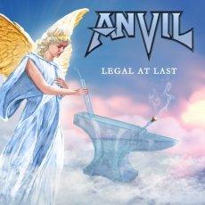 Gli Anvil non deludono mai!