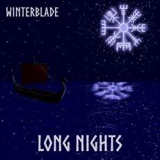 Winterblade si presenta con un particolare Viking Metal tutto da scoprire.