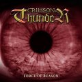 Il primo full-length dei Crimson Thunder