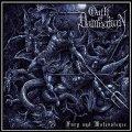 Secondo album per la Death/Black band australiana Oath of Damnation