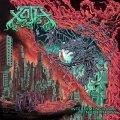 Per gli statunitensi Xoth un secondo album che alla lunga rischia di stancare