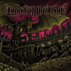 Con questo EP i Blood of the Wolf confermano le buone impressioni della precedente uscita