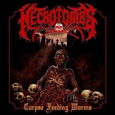 Terzo album per la one man band Necrotombs