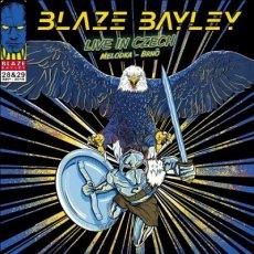 La vendetta di Blaze Bayley!!!
