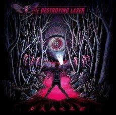 The Destroying Laser: difficile restare indifferenti