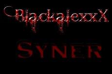 Blackalexxx: Syner