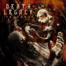 Oscuro e potente questo nettissimo passo avanti per i Death & Legacy