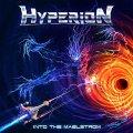 Hyperion: per quanto riguarda l'heavy più classico, uno dei migliori dischi in circolazione al momento!