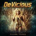 Terzo disco in tre anni per i melodic rockers DeVicious