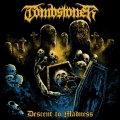 """Una ventina di minuti di buonissimo e """"semplice"""" Death Metal dai Tombstoner"""
