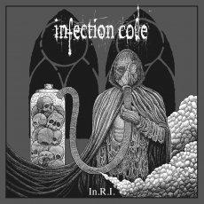 I nostrani Infection Code tirano fuori quello che probabilmente è il loro miglior album