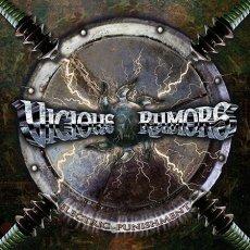 Il rumoroso ritorno dei Vicious Rumors