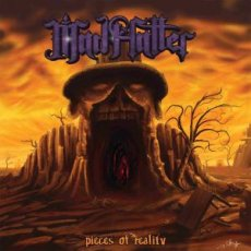 "Arrivano dalla Svezia i Mad Hatter con il nuovo ""Pieces of Reality"", un album devoto al power metal classico"