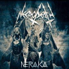 Zena Über Alles: nuovo EP dei Necrodeath