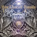 Her Chariot Awaits: Modern melodic rock/metal