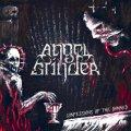 Gli Angel Grinder debuttano con un Death/Thrash old school impressionante