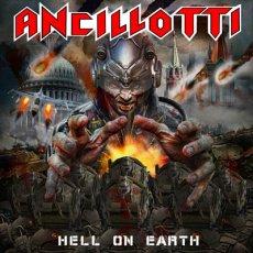 Ancillotti e l'heavy metal che scorre nelle vene!