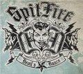 Spitfire: 80% di puro heavy rock'n'roll, 20% di puro punk, 0% di pura originalità