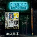 Electric Mob: un heavy rock dalle tinte moderne che renderà frizzanti le vostre giornate!