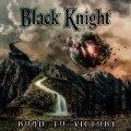 Borchie e sudore non mancano mai durante l'ascolto dei Black Knight