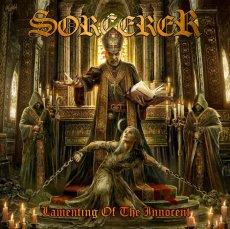 Ritornano i difensori dell'epic/doom metal. Nuovo disco per i Sorcerer!