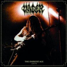 """Ristampa per il mitico """"The Darkest Age - Live '93"""" dei Vader"""