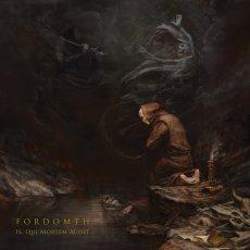 Dai siciliani Fordomth un ottimo lavoro di Black/Doom feroce ed atmosferico