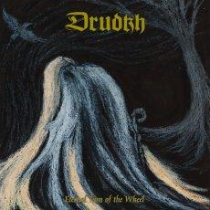 Il ritorno del progetto Drudkh sul mercato black metal mondiale.