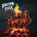 I Blazing Rust propongono un piacevole heavy metal