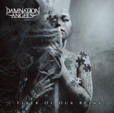 Damnation Angels: ritorno in gran stile!