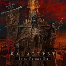 Con questo terzo album I russi Katalepsy si confermano tra i nomi di spicco nel panorama Slam/Brutal Death