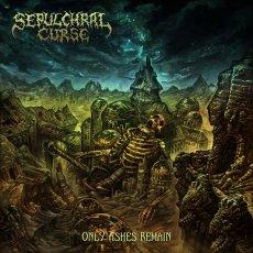 Dalla Finlandia il martellante Blackened Death dei Sepulchral Curse