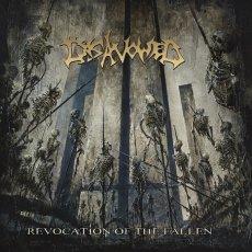 Dopo oltre una dozzina d'anni tornano con un nuovo album gli olandesi Disavowed