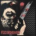 Influenze della vecchia scuola svedese per i floridiani Fleshdriver nel loro demo d'esordio