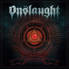 Che mazzate dal nuovo disco degli Onslaught!