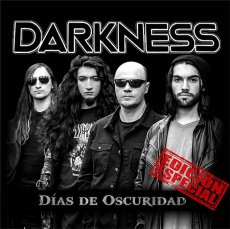 Darkness perchè quella cover?