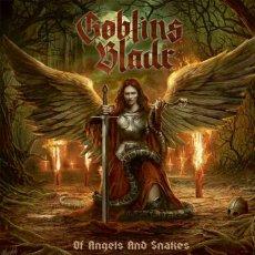 Goblins Blade un debutto infuocato che gli amanti del Us metal dalle tinte epiche non si faranno sfuggire