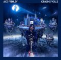 Ace Frehley: il jukebox dell'uomo spaziale (volume due)