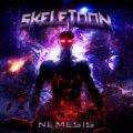 """Gli Skeletoon con """"Nemesis"""" non solo si superano ma alzano ancor più il tiro sfornando un album capolavoro."""
