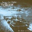 Un disco con ombre e luci per i Just Before Dawn di Anders Biazzi