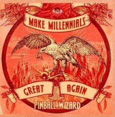 Pinball Wizard: un EP di classic hard rock con qualche sorpresa