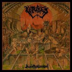Tornano dopo sette anni gli svedesi Repuked con il loro Death Metal viscerale