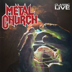Metal Church: high power on stage!